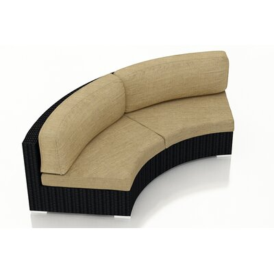 Purchase Urbana Eclipse Curved Loveseat Cushions - Image - 54