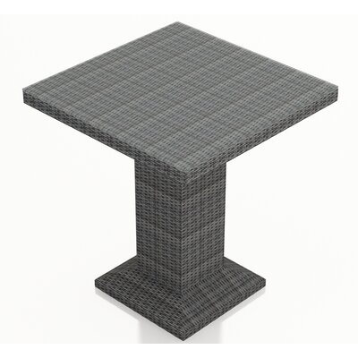 Gerron Square Bar Table