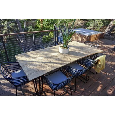 User friendly Dining Set Exo - Product picture - 4567