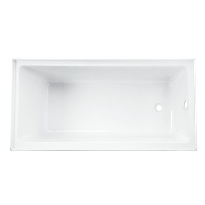 Equinox 60 x 30 Drop in Soaking Bathtub