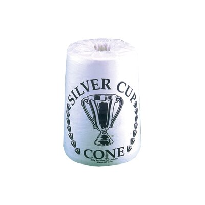 Silver Cup Cone Chalk - Single Cone (Set of 2) CHSCC1