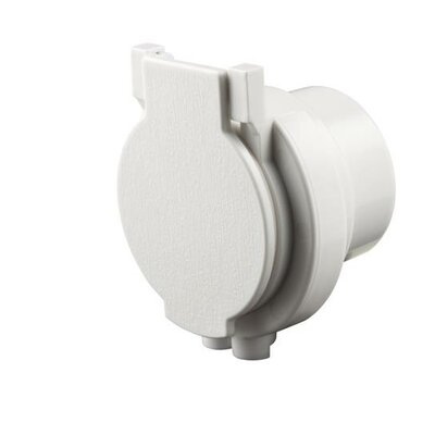 Utility Inlet