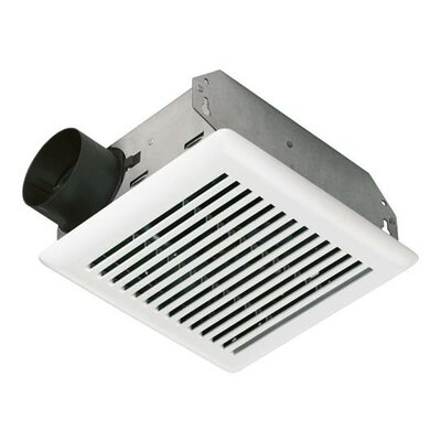 50 CFM Bathroom Fan with Grille