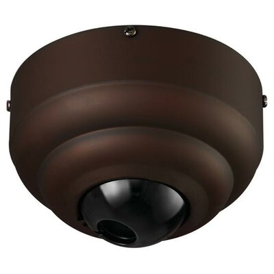 Sloped Ceiling Adapter Finish: Oil-Rubbed Bronze