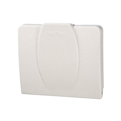 Standard Inlet Finish: White