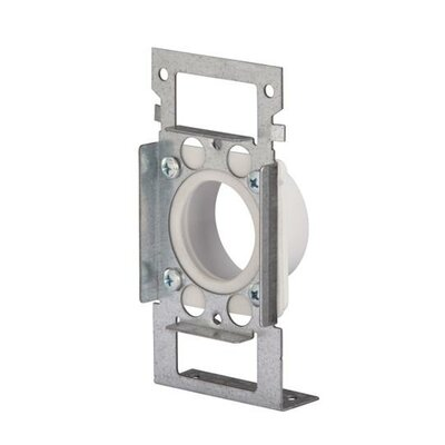 Mounting Bracket with Flanged Spigot 382 Series