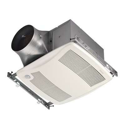 Ultra Green Series Motion Sensing 80 CFM Multi-Speed Ventilation Fan