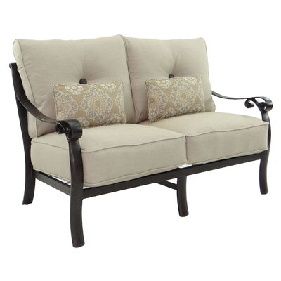 Bellanova Loveseat with Cushion