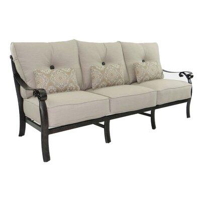 Patio Sofa Cushions 129 Product Pic