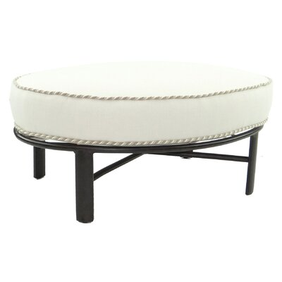 Bellanova Ottoman with Cushion