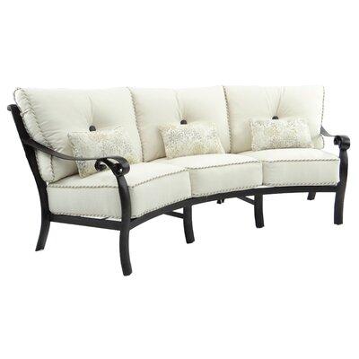 Bellanova Crescent Sofa - Product photo