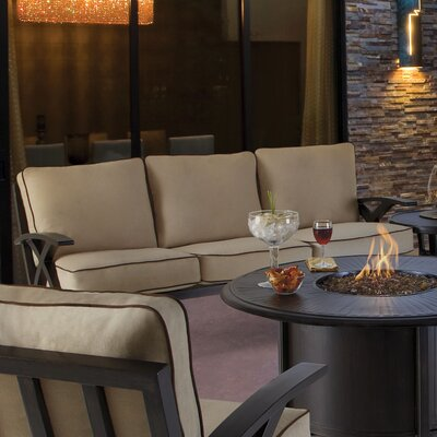 Lotus Sofa with Cushion