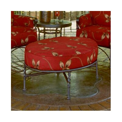 Milazzo Ottoman Cushion