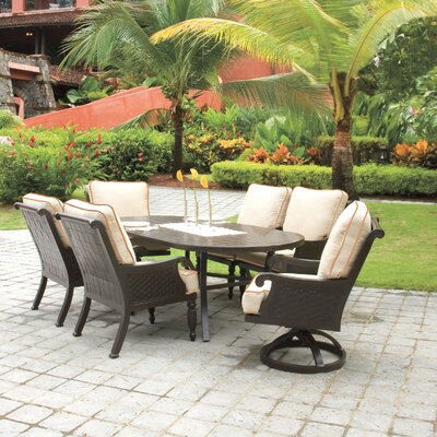 Optimal Jakarta Dining Set Cushions - Product image - 88