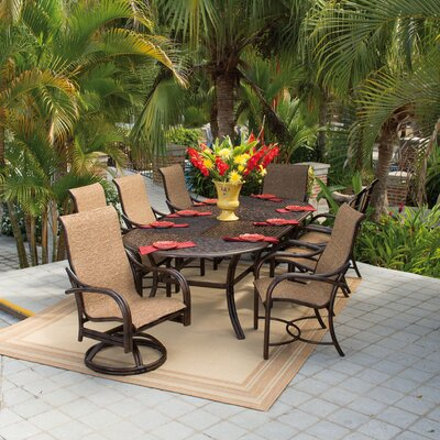 Select Sundance Dining Set - Product picture - 5