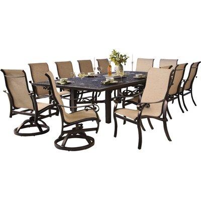 Bellanova Extension Dining Table