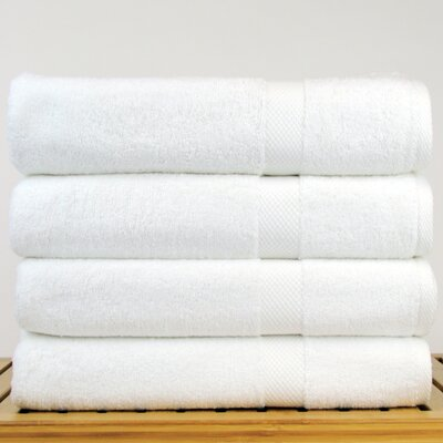 Petal Bath Towel Set