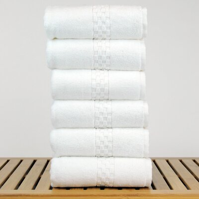 Turkish Cotton Hand Towel
