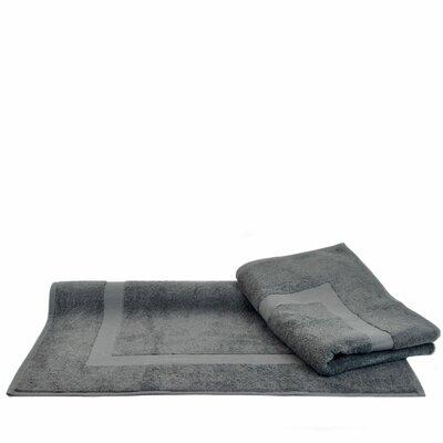 Bath Mat Color: Gray
