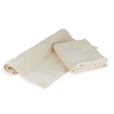 Bath Mat Color: Beige
