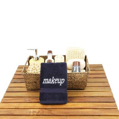 Jarboe Makeup Remover Washcloth