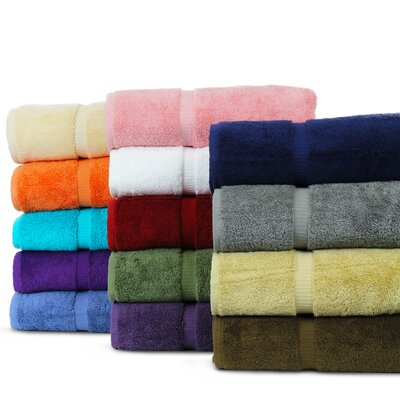 Turkish Dobby Border Wash Cloth