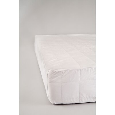 Mattress Pad Size: King