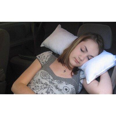Travel Neck Lumbar Pillow
