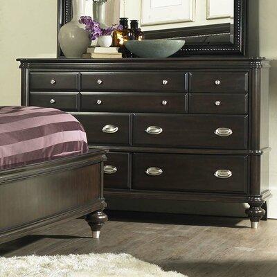Balmers 7 Drawer Dresser