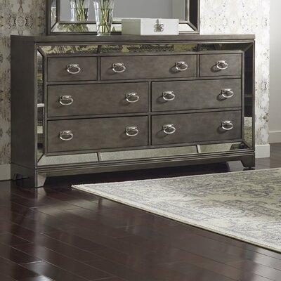 Roxie 7 Drawer Dresser