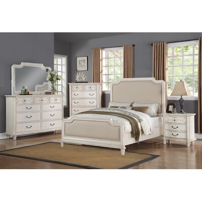 Shelter Bay 6 Drawer Chest