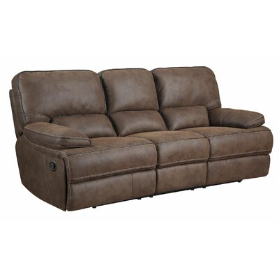 Powell Reclining Sofa