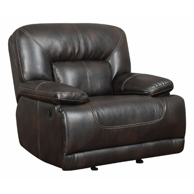 Tahoe Manual Glider Recliner