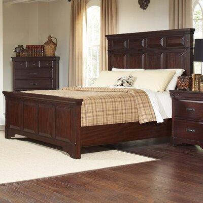 Durango King Panel Bed B09822 6B