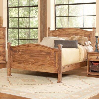 Capella Panel Bed Size: Full