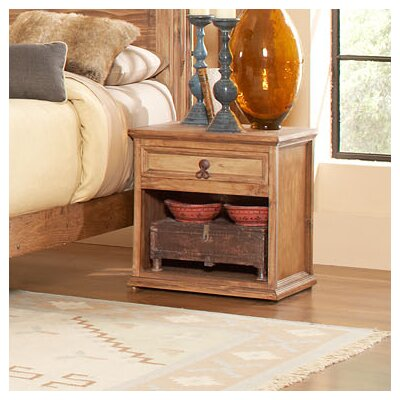 Capella 1 Drawer Nightstand