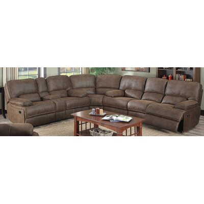 Avalon Furniture Uf1050 SEC Powell Sectional