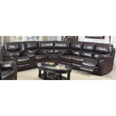 UF1020 SEC Avalon Furniture Sectionals