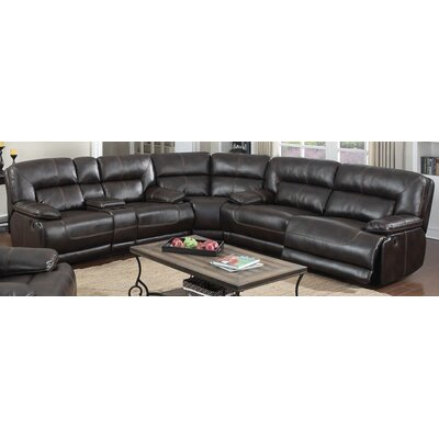UF1029 SEC Avalon Furniture Sectionals