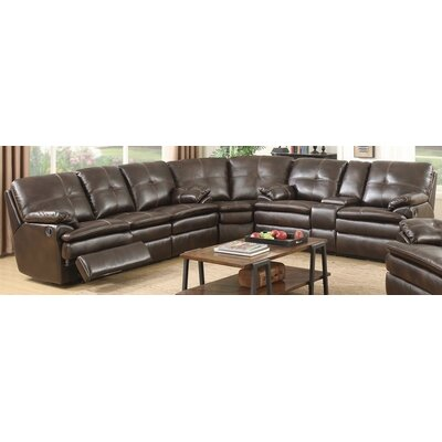 U01014 SEC Avalon Furniture Sectionals