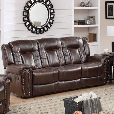 Mustang Sofa