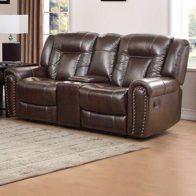 Mustang Reclining Sofa