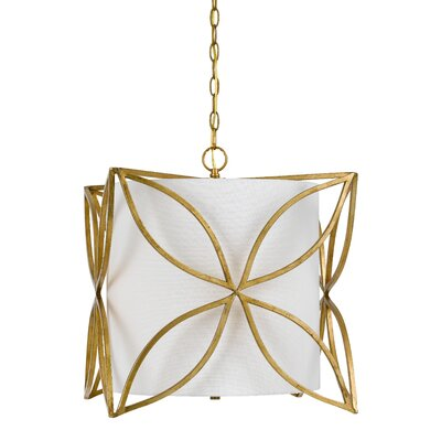 Sheppard 3-Light Mini Chandelier