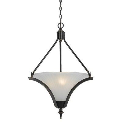 Katelyn 3-Light Inverted Pendant