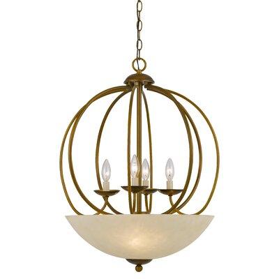Madelyn 7-Light Globe Pendant