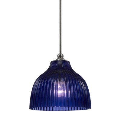 Dubuque 1-Light Mini Pendant