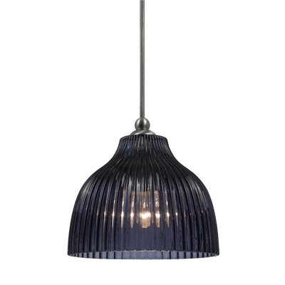 Du Bois 1-Light Mini Pendant