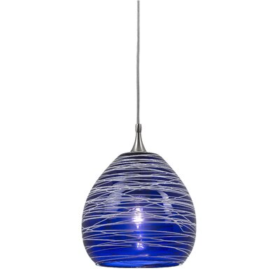 Soleia 1-Light Mini Pendant