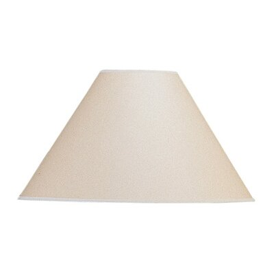 Lisa 21 Fabric Empire Lamp Shade