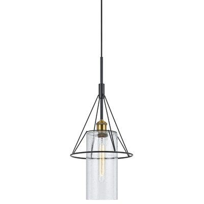 Tisdall 1-Light Mini Pendant